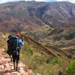 Inca Trails in Bolivia